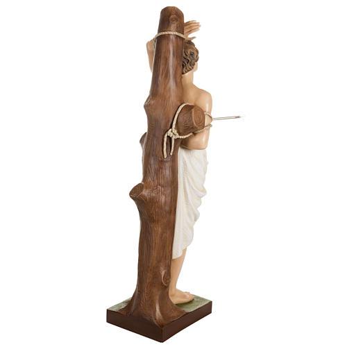 San Sebastiano vetroresina 125 cm 10