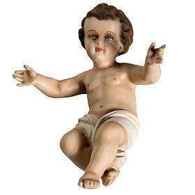 Holy Family fiberglass statues 60 cm s11