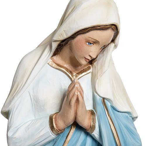Holy Family fiberglass statues 60 cm 3