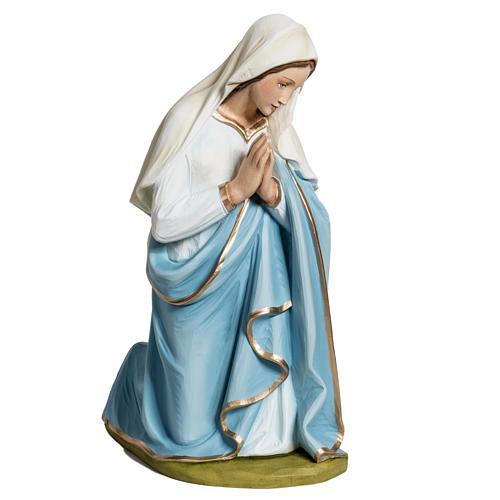Holy Family fiberglass statues 60 cm 5