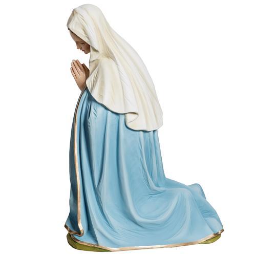 Holy Family fiberglass statues 60 cm 6