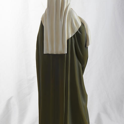 Estatua Santa Ana 80 cm  fibra de vidrio 11