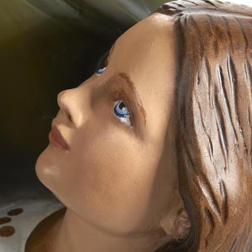 Estatua Santa Ana 80 cm  fibra de vidrio 13