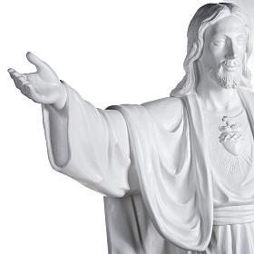 Christ the Redeemer, fiberglass statue, 200 cm s4