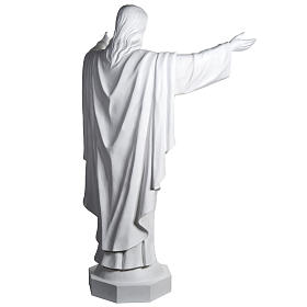 Christ the Redeemer, fiberglass statue, 200 cm s11