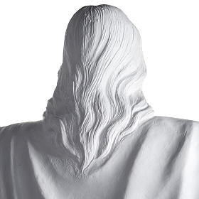 Christ the Redeemer, fiberglass statue, 200 cm s12