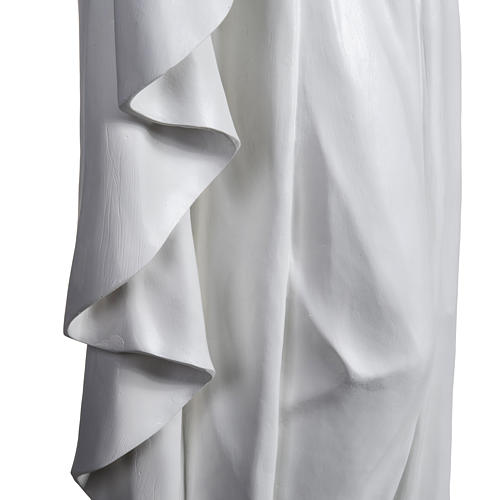 Christ the Redeemer, fiberglass statue, 200 cm 8