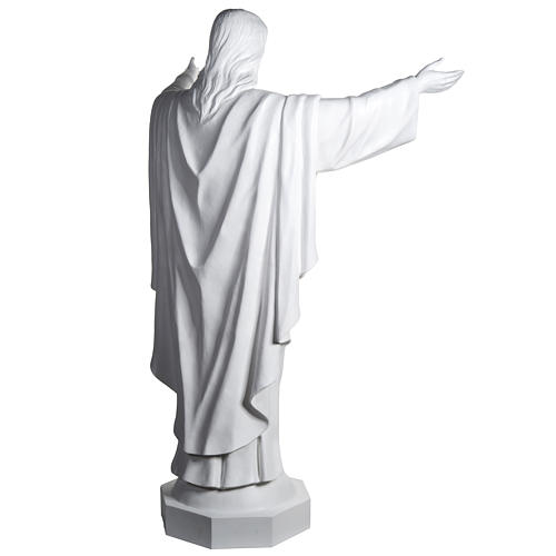 Christ the Redeemer, fiberglass statue, 200 cm 11