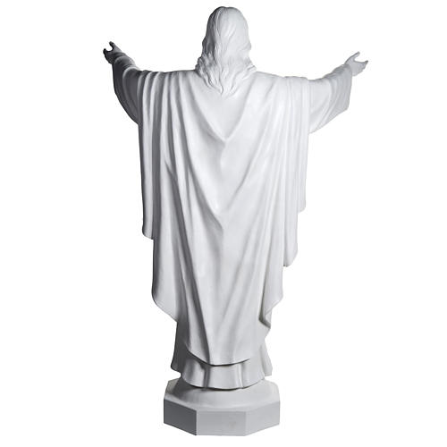 Christ the Redeemer, fiberglass statue, 200 cm 13