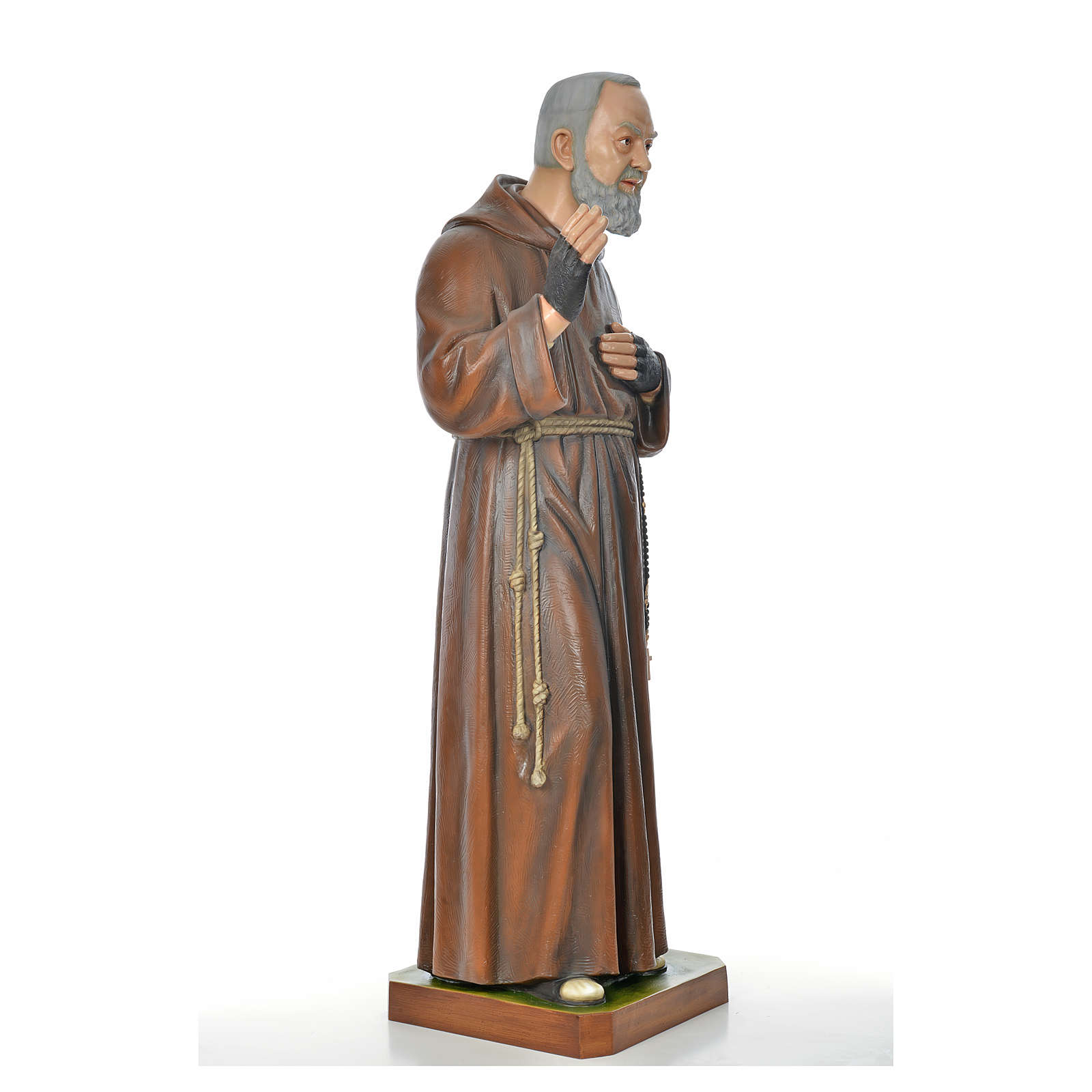 San Pio 175 cm vetroresina colorata 4