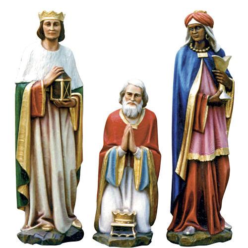 Drei Heilige K 1