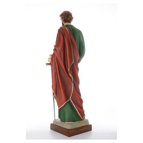 Saint Paul cm 160 painted fiberglass 3