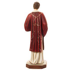 Santo Stefano 110 cm vetroresina dipinta finitura speciale s5