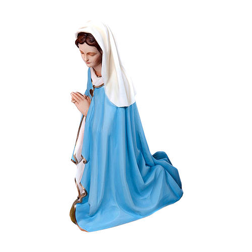 Statue of Nativity Scene in fibreglass 80 cm for EXTERNAL USE 3