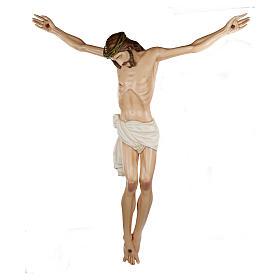 Corpo di Cristo fiberglass 150 cm PER ESTERNO s1