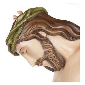 Corpo di Cristo fiberglass 150 cm PER ESTERNO s3