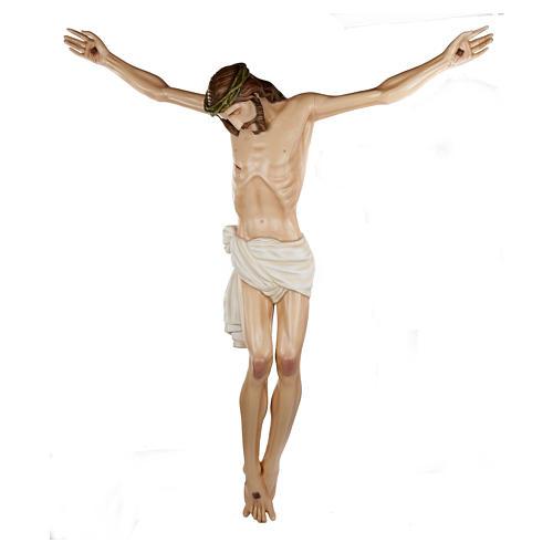 Corpo di Cristo fiberglass 150 cm PER ESTERNO 1