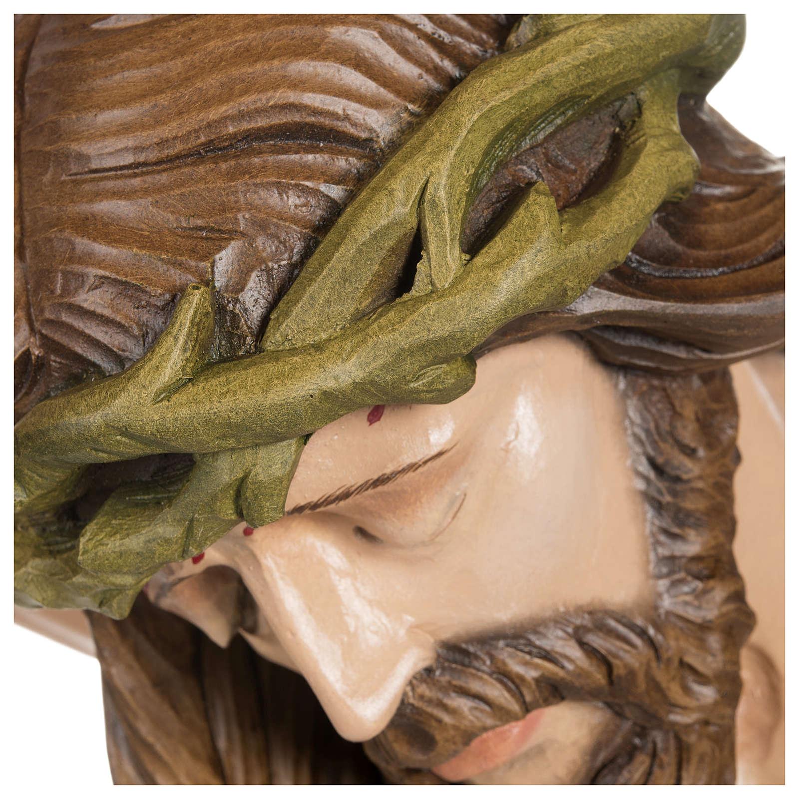 Corpo di Cristo vetroresina 100 cm PER ESTERNO 4