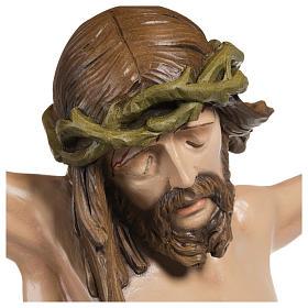 Corpo di Cristo vetroresina 100 cm PER ESTERNO s2