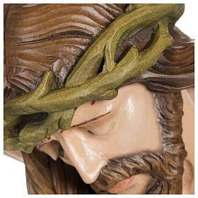 Corpo di Cristo vetroresina 100 cm PER ESTERNO s5
