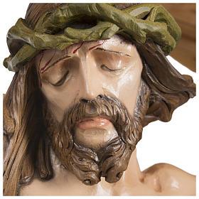 Corpo di Cristo vetroresina 100 cm PER ESTERNO s6