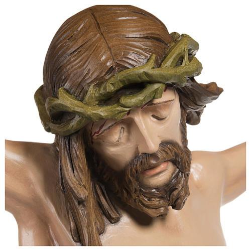 Corpo di Cristo vetroresina 100 cm PER ESTERNO 2