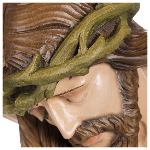 Corpo di Cristo vetroresina 100 cm PER ESTERNO 5
