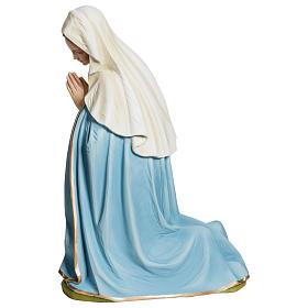 Statua Natività 60 cm fiberglass PER ESTERNO s6