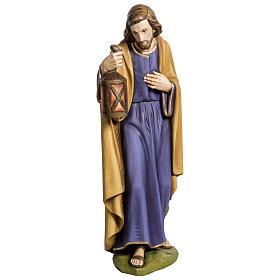 Statua Natività 60 cm fiberglass PER ESTERNO s7