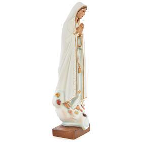 Statue Notre-Dame de Fatima 60 cm fibre de verre POUR EXTÉRIEUR s3