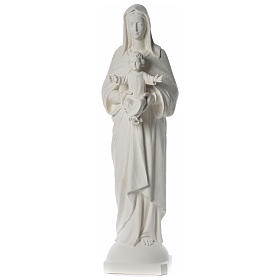 Fibreglass statues: Baby Jesus 30 cm in coloured fibreglass