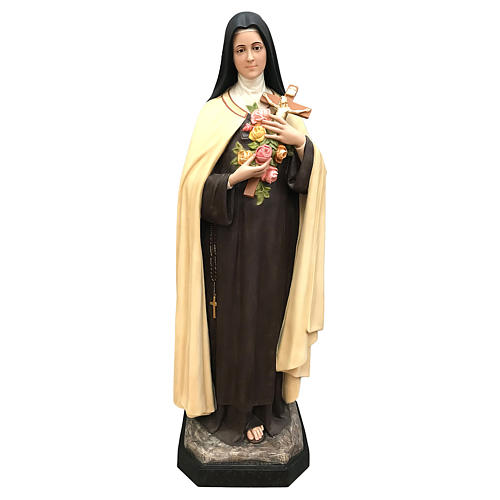 Statue of St. Theresa 150 cm 1