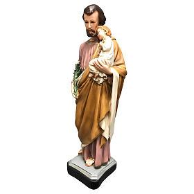Statue of St. Joseph 40 cm s2