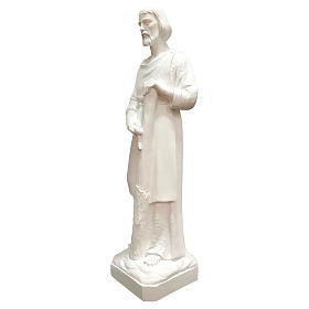 Statue of St. Joseph the worker 80 cm FOR EXTERNAL USE s3