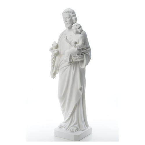 San José polvo de mármol 100 cm 6