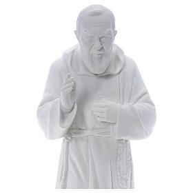 San Pio 60 cm marmo sintetico s2