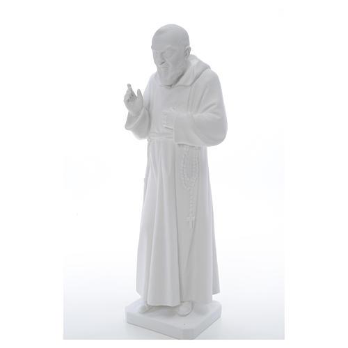 San Pio 60 cm marmo sintetico 6