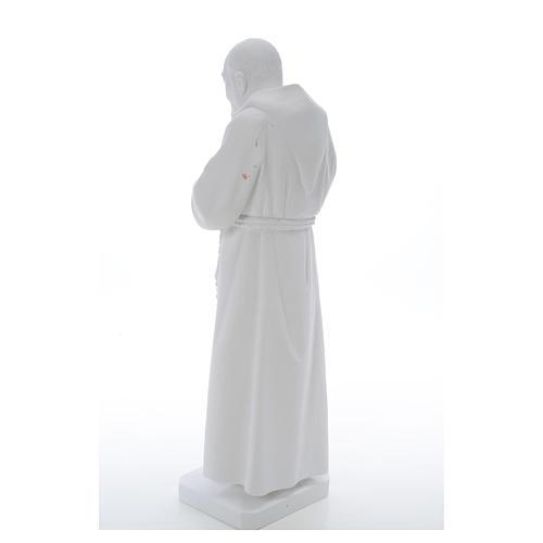 San Pio 60 cm marmo sintetico 7