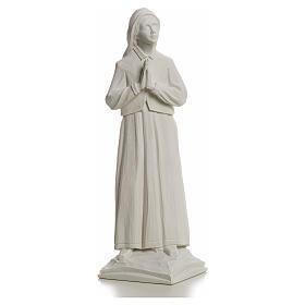 Bergère Lucia poudre de marbre 32 cm s4