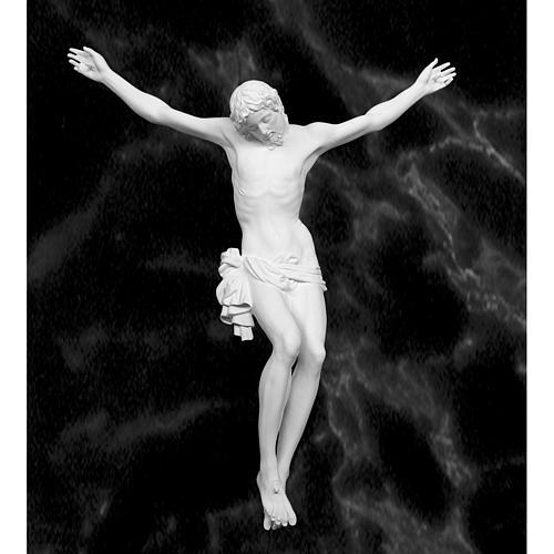 Crucifix Appliquè in fiberglass, 120 - 160 cm 1