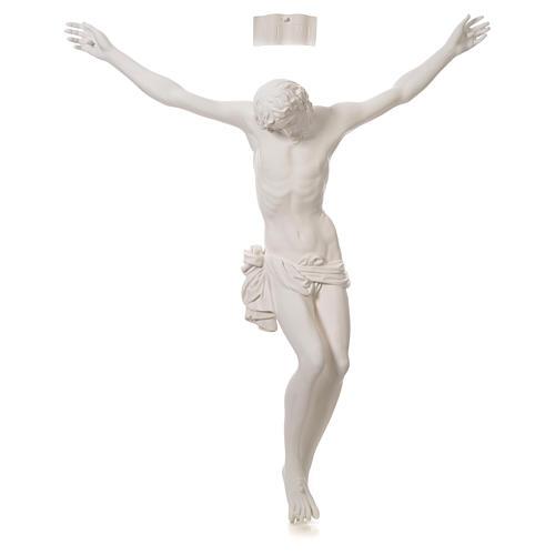 Crucifix Appliquè in fiberglass, 120 - 160 cm 13