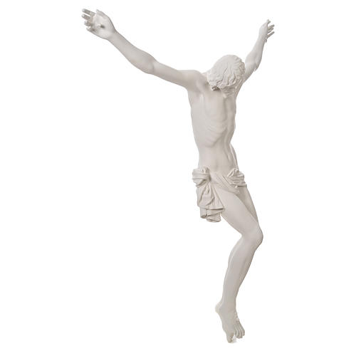 Crucifix Appliquè in fiberglass, 120 - 160 cm 8