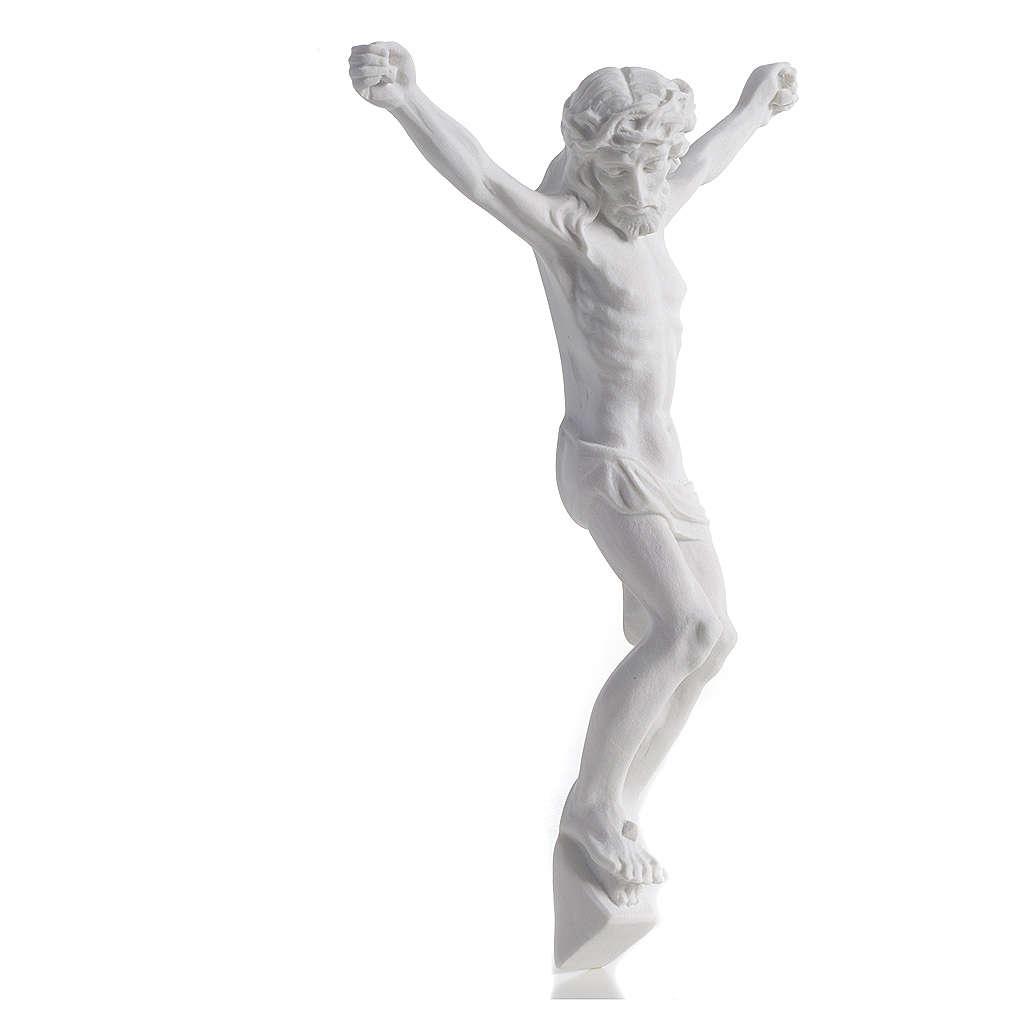Corpo di Cristo polvere di marmo 13-27 cm 4