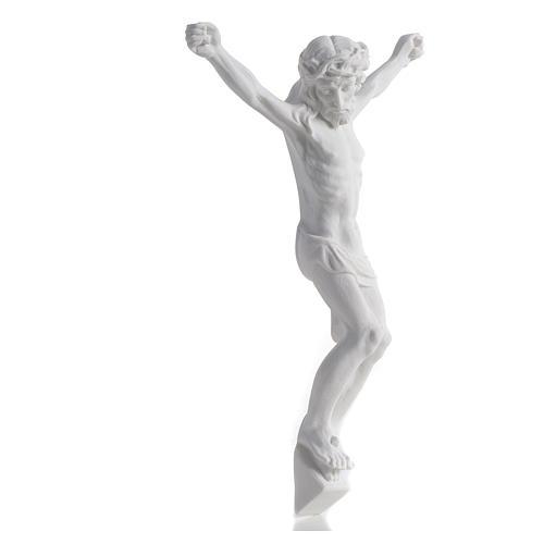 Corpo di Cristo polvere di marmo 13-27 cm 2