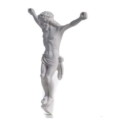 Corpo di Cristo polvere di marmo 13-27 cm 3