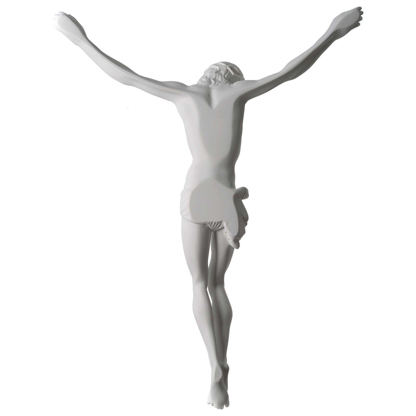 Ciało Chrystusa marmur syntetyczny 60 cm 4
