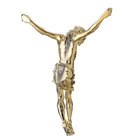 Corpo di Cristo in polvere di marmo fin. Oro s4
