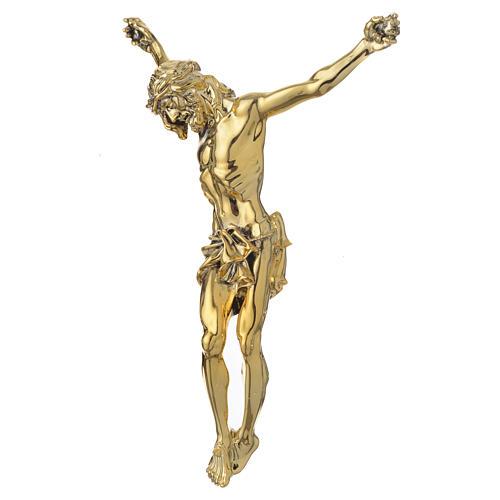 Corpo di Cristo in polvere di marmo fin. Oro 2