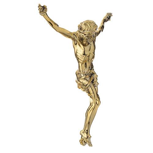 Corpo di Cristo in polvere di marmo fin. Oro 3