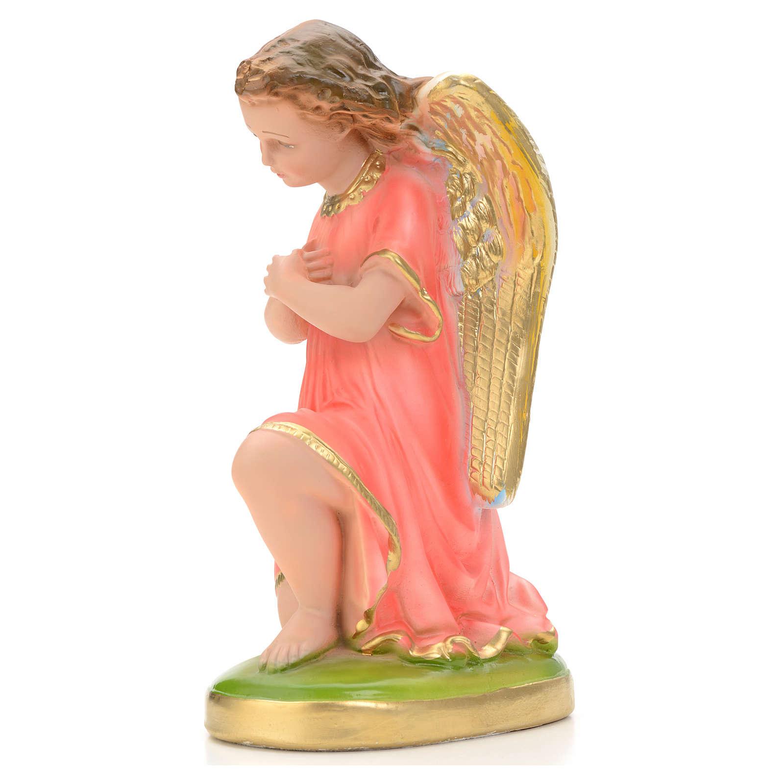 Angelo in preghiera 25 cm 4